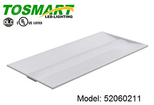 10 Led Commercial Office Building Drop Ceiling Lighting Troffer 60 Watt