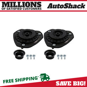 Front Strut Mount Pair For 2009 2012 2013 2014 Nissan Maxima 2007 2013 Altima