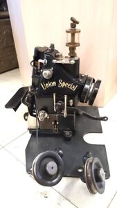 Union Special Heavy Duty Industrial Sewing Machine Style 39200f