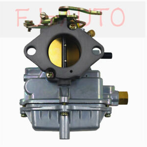 Carburetor For Ford 1957 1960 1962 144 170 200 223 6cyl Replacement For Holley