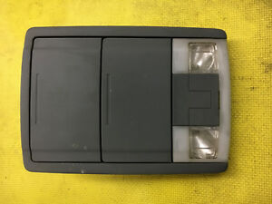 2011 16 Ford Super Duty Overhead Console Grey 7l1a13d776c