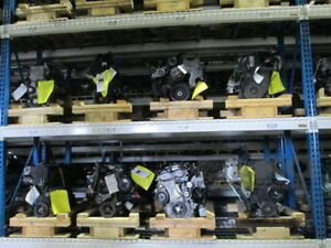 2015 Acura Tlx 3 5l Engine Motor 6cyl Oem 11k Miles lkq 152449738