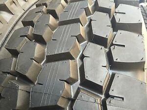 8tires Open Shoulder Commercial Truck Tire 11r24 5 Koryo K518