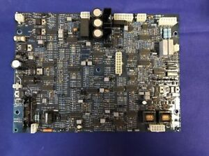 Control Board Card For Miller Xmt 304 460 575 Volt 240572 215045 193759 203322