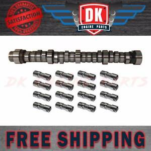 Ford 6 0 And 6 4 Powerstroke Stock Camshaft Lifters F250 F350 6 0l 6 4l Cam
