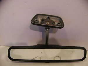 1973 Dodge Dart Rear View Mirror 74 75 76 Duster Valiant 3695431