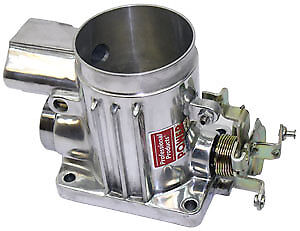 69210 Ford Mustang Efi 65mm Throttle Body 1994 95 302 5 0 L Polished