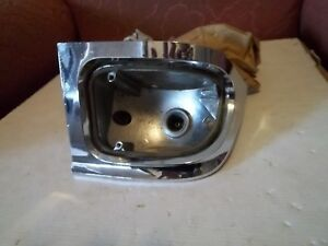 1963 Amc Rambler Classic Ambassador Wagon Tail Light Housing Nos