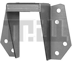 Rear Cab Mount Fits 83 97 Ford Ranger Right Or Left Side Rust Repair