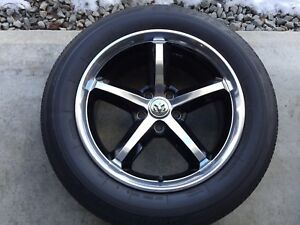 2005 2016 Dodge Challenger Charger 300 Oem Rallye 18 Wheel 18x7 5 W Tire