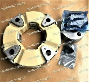 1023856 Coupling Assembly For Caterpillar Excavator