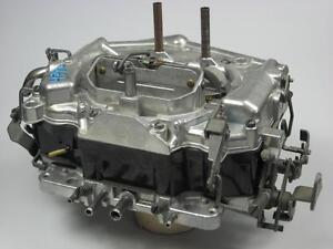 1972 1974 Chrysler Plymouth Dodge 4bbl Carburetor Thermoquad Fits 8cyl 180 4780