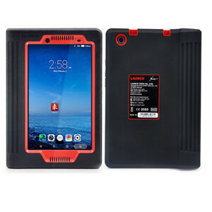 Launch X431 V 8 Tablet Diagnostic Scan Tool Full System Wifi Bluetooth Update