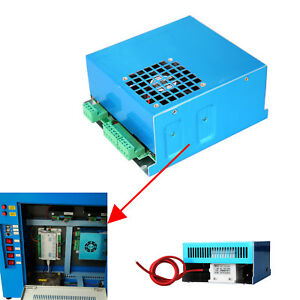 50w Laser Power Supply For Co2 Laser Tube Engraver Engraving Cutter Machine