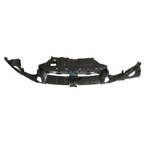 New Ford Focus Front Upper Bumper Support Bracket 2012 14 Fo1065105 Cp9z17c897a