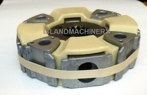 Kobelco Excavator Pump Coupling Assembly Sk150lc Iii Sk150lc Iv