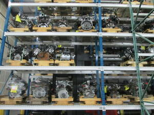 2016 Acura Mdx 3 5l Engine Motor 6cyl Oem 10k Miles lkq 150544243