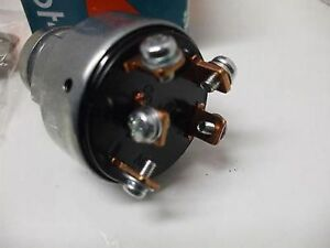 Oem Kubota Ignition Switch W Keys 67800 55160 B20 B8200 B9200