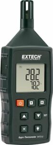 Extech Rht510 Temperature And Humidity Meter