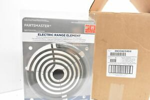 Partsmasterpro 8 In Heating Element For Non ge Electric Ranges Pm30x208ds