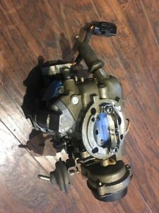 1985 86 All Ford Mustang W 140 2 3 Oem Carter 1v Carb P N 1 530 New