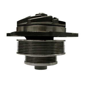New Water Pump For Case ih Mxm140 87384588 87802496