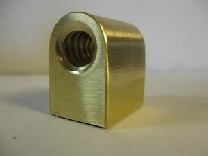 Logan Lathe 10 Cross Slide Feed Nut La 173 1 Or Lp 1095