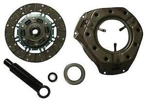 Nda7550b kit 10 Clutch Kit For Ford Tractors 600 700 800 900 Naa 2000 4000