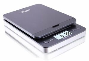 Digital Postal Scale Mail Postage Shipping Weight Letter Package Mail Box Office
