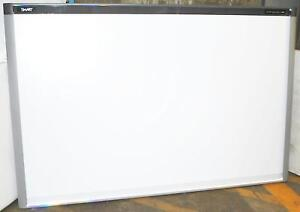 Smart Board Interactive Whiteboard 885 Sb885 smp Digital Vision Touch 800144226