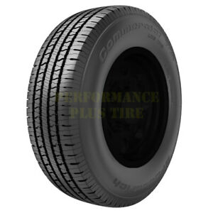 Bfgoodrich Commercial T a As2 Lt235 85r16 120r 10 Ply quantity Of 4