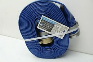 Everbilt Ebghd25 2 x25 Discharge Hose For Gas Engine Water Pumps
