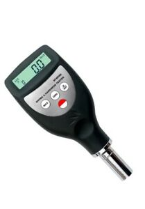 New Ht 6510a Digital Durometer hardness Tester Meter Rubber Shore A