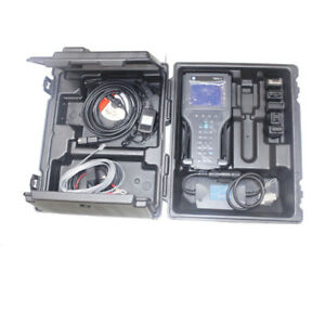 High Quality Case For Tech2 Ii Scanner With Candi Module For Gm Free Shipping