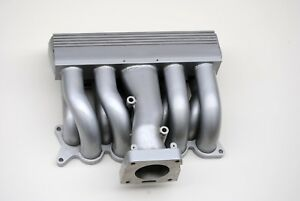 Ford Gt40 Tubular Upper Intake For Efi Small Block Ford