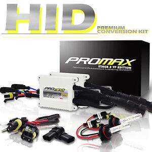 2004 2014 Acura Tsx Hid Xenon Headlight Fog Light Promax Epe Conversion Kit