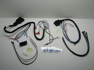 9 Pin Repair Harness Kit For Fisher Western Plow And Truck Side