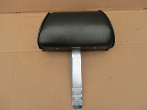 1969 1970 Ford Mustang Cougar Seats Seat Dark Green Headrest