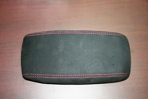 Oem New Arm Rest Pad For Acura Integra Type R 1997 2001