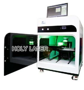 3d 2d Crystal Laser Engraving Machine Included Blank Crystals holy Laser