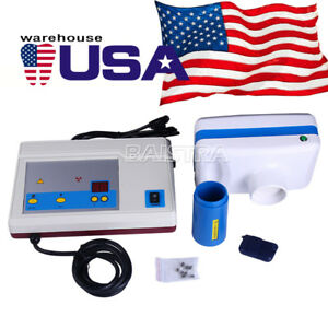 Usa Sale Portable Dental Digital Mobile X ray Image System Unit Machine Blx 5