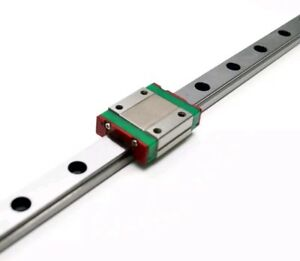 Mgn12 Linear Rail Guide 1pc Mgn12c Carriage Block Slider For Cnc 3d Printer