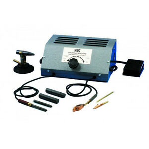 Buffalo Dental Soldering Machine 42 553