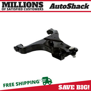 Front Driver Left Lower Control Arm Ball Joint For 2005 2015 Nissan Armada Titan