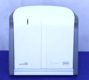 Roche Gs Junior 454 Dna Genome Sequencer With Gs Flx Software