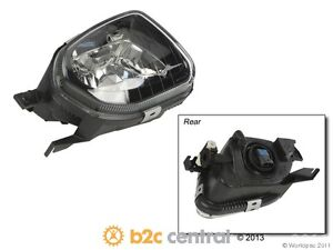 Hella Fog Light Fits 2004 2007 Mercedes benz E500 E320 E350 Fbs