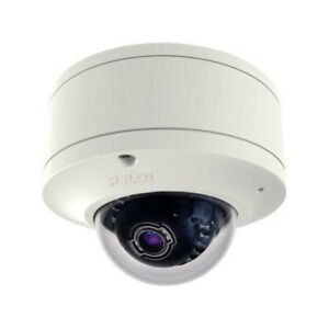 Pelco Ime319 1i Security Ip Camera In ceiling Mount 1080p 3mp