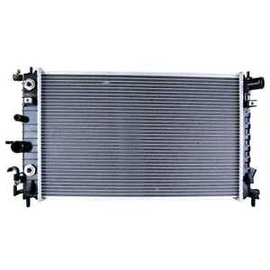 Radiator For 2003 Saturn L200 All Types Engine