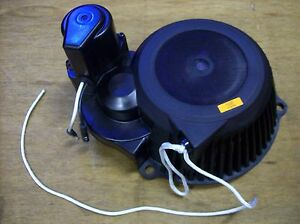 Honda Starter Motor And Recoil For Eu3000is Inverter Generator 28400 zs9 a04