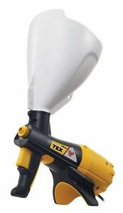 Texture Gun Hopper Spray Sprayer Air Drywall Wall 3 Tool Handheld Power Tool New